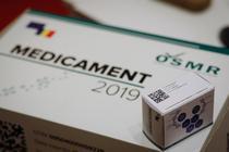 Sistem de verificare a medicamentelor