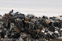 Groapa de gunoi Glina