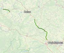 Noi sectiuni din Autostrada Transilvania scoase la licitatie