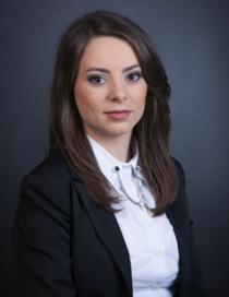 Carmen Alexandra Muresan