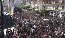 Proteste masive in Alger