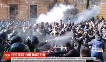 Proteste in Ucraina