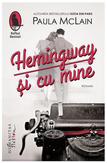 Hemingway și cu mine de Paula McLain