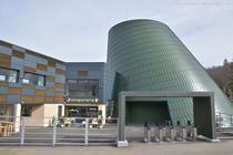 Planetariu Brasov