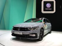 Volkswagen Passat @ Geneva 2019