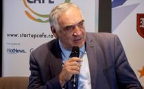 Nicolae Zamfir, directorul laserului de la Magurele
