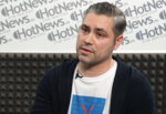 Dani Dumitrescu, InnovX