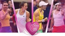 Nominalizate Fed Cup Heart Award