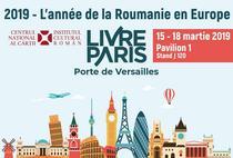 Romania la Salonul Cartii de la Paris