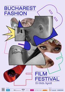 Bucharest Fashion Film Festival 2019