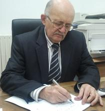 Prof. Viorel Barbu
