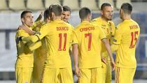 Echipa nationala de fotbal a Romaniei