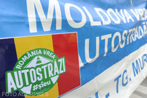 Protestul Romania vrea autostrazi #sieu