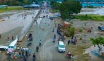 Inundatii Papua