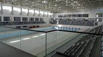Complexul olimpic de natatie Otopeni