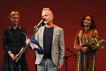Premiile RRC 2019 - Radu Afrim: foto Adrian Pava