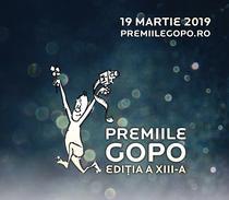 Premiile GOPO 2019