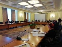 Dezbatere în Comisia pentru politica economica pe tema OUG 114/2018