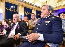 Anghel Iordanescu si Ilie Nastase