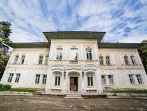 Castelul Cantacuzino - Ghica Deleni