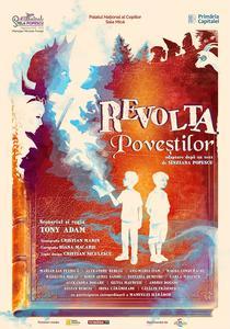 Revolta povestilor - premiera