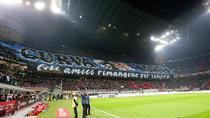 Galeria lui Inter la derbiul cu Milan