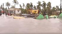 Inundatii Mozambic