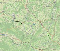 Doua tronsoane din A3 Translvania, scoase la licitatie