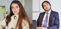 Silvia Axinescu, Valentin Balan