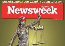 Coperta Newsweek