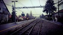 Linie de cale ferata in Ungaria