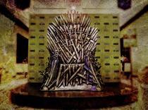 Tronul de fier (Urzeala tronurilor)