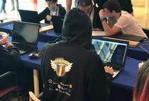 Selectie la nationala de hackeri