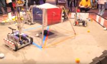 Robotica si distractie