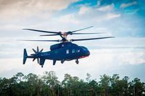 Elicopterul Defiant