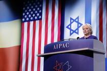 Dancilă, la AIPAC