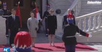 Xi Jinping la Monaco