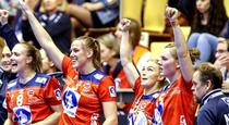 Norvegia a cucerit Golden League