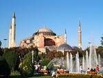 ULTIMA ORĂ Turcia a revocat statutul de muzeu al Catedralei Sfânta Sofia / Erdogan a anunțat că va ține un discurs
