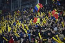 Suporteri ai nationalei de fotbal a Romaniei
