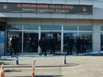 Incident Kayseri