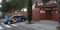 Raid asupra ambasadei Coreei de Nord in Spania
