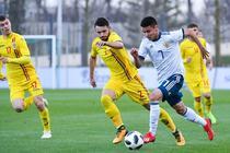 Romania U19 vs Azerbaijdan U19