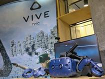 HTC Vive Pro lansat in Romania