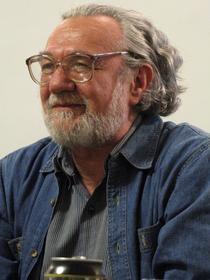 Andrei Oisteanu: foto Vlad Arghir