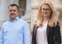 Razvan Ionescu, Bianca Chera