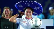 Yafan Wang, primul titlu WTA la Acapulco