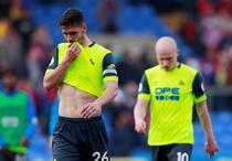 Huddersfield retrogradeaza in liga a doua din Anglia
