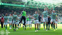 Celtic Glasgow, victorie in derbiul cu Rangers
