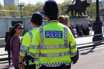 London Metropolitan Police